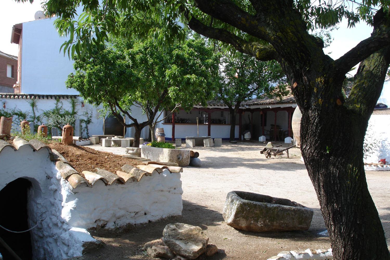 Restaurante Consuegra El Alfar